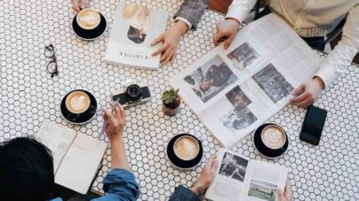 Benjamin Barker Cafe Opens In BB Flagship, Cineleisure Orchard