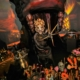 HHN9 Haunted Houses – Curse of the Naga & Chalet Hauntings Preview
