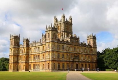 Highclere Castle Now Available For A Once-in-a-lifetime Stay on Airbnb