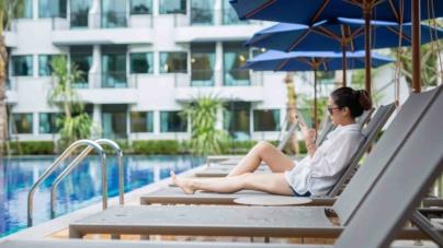 The Best Value Hotel: Holiday Inn Express Krabi Ao Nang Beach