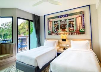 Holiday Inn Resort Krabi Ao Nang Beach: Your Best Family Choice