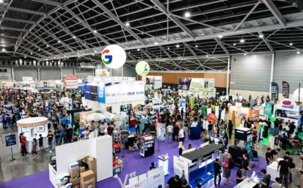 SITEX 2019 Digital Playground – New Innovations In 4 Experiential Zones