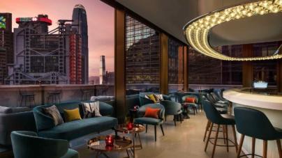 The Murray Hong Kong Popinjays – HK's Latest Rooftop Restaurant & Bar