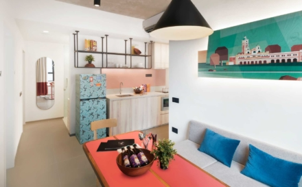 lyf Funan Singapore – Chic Co-living Space For The Millennial-minded