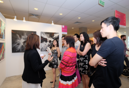 Affordable Art Fair Singapore Back For Its Ninth Autumn Edition 2018