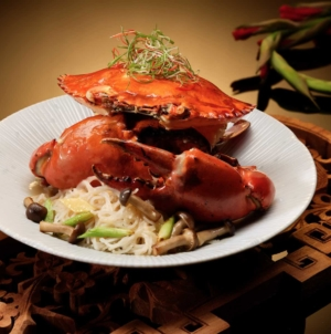 Wan Hao Crab Creations – Classic & Creative Sri Lankan Crabs Dishes