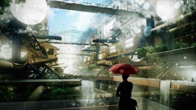 2219: Futures Imagined – 200 Years Of Possible Futures For Singapore