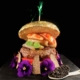 Lombardo's Burger Singapore Debuts Most Expensive Burger In Singapore