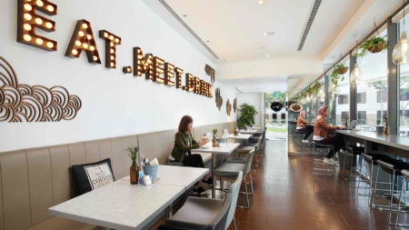 MEMO By Studio M Serves Hearty Brunches In Robertson Quay