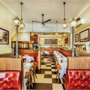 Taratata Brasserie Singapore – Classic French Cuisine At Keong Saik
