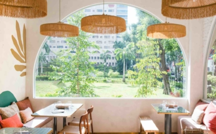 Merci Mercel Orchard Road Celebrates All Things Quirky & Creative