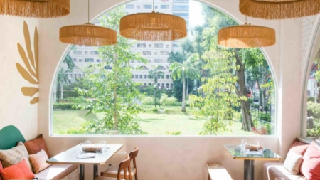 Merci Marcel Orchard Road Celebrates All Things Quirky & Creative