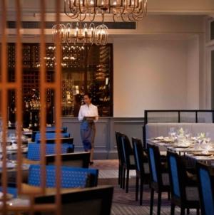 Raffles Grand Hotel d'Angkor 1932 Celebrates Modern Khmer Cuisine