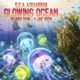 S.E.A. Aquarium Glowing Ocean Light-Art Installations On Climate Change