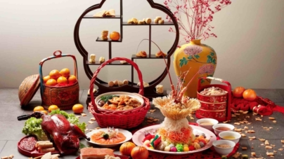 Swissôtel Merchant Court CNY 2020 – Treats, Feasts & Peranakan Classics