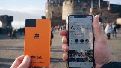 ChangiWiFi USA & Europe Wifi Plans – Cheap & Reliable Pay-Per-GB Plan