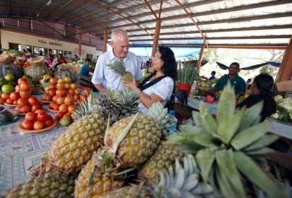 Fiji Food Galore – Must Try Local Dishes When You Visit Fiji