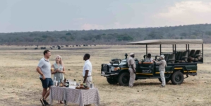Xigera Safari Lodge & Matetsi Victoria Falls – Your Ultimate African Holiday