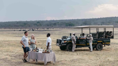 Xigera Safari Lodge & Matetsi Victoria Falls – Your Ultimate African Holiday