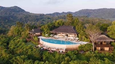 Six Senses Yao Noi The Hilltop: Wine, Dine With Views Of Phang Nga Bay