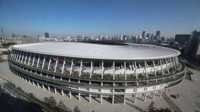 Kengo Kuma – Architect Behind The New Tokyo National Stadium Japan