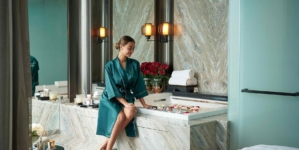 Pamper Yourself At The New VIE Spa by ORGANIKA, Vie Hotel Bangkok