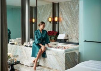 Pamper Yourself At The New VIE Spa by ORGANIKA, Vie Hotel Bangkok