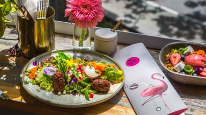 10 Sydney Cafes To Experience Food With A Twist!