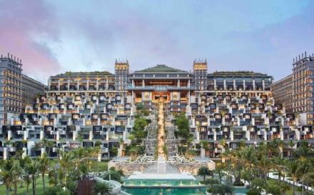 The Apurva Kempinski Bali – New Villa Collection In Island Of Gods