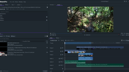 FilmoraPro Version 2.0 Review – Professional Video Editing Made Easy