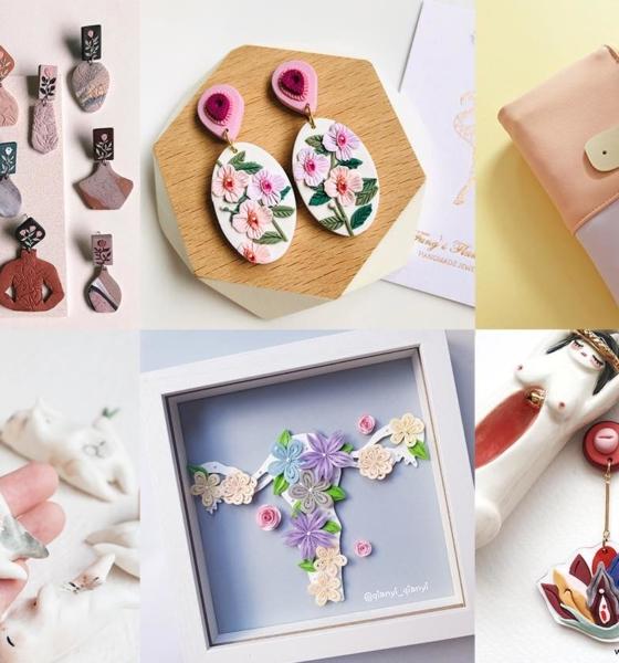 SurviGals – Craft Artists & NTU Students Team Up Against Cervical Cancer