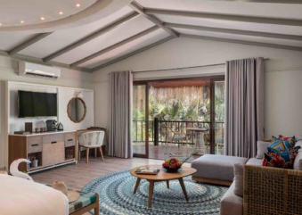 Luxuriate In Anantara Bazaruto Island Resort Newest Beach Pool Villas