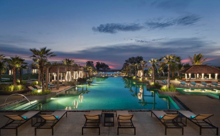 Anantara Desaru Coast Resort & Villas Savour Luxury On Malaysia Shores