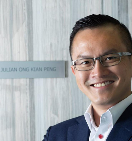 Julian Ong On The Causes And Staging Of Colon Cancer