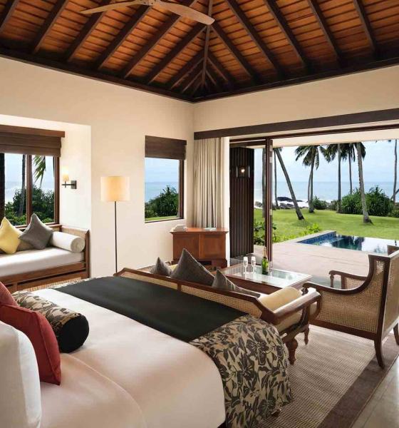 Anantara Invites You To Discover Sri Lanka Through Their Resorts