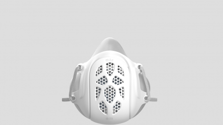 Gill Mask – SG Designed Reusable Mask For Safe & Sustainable Use