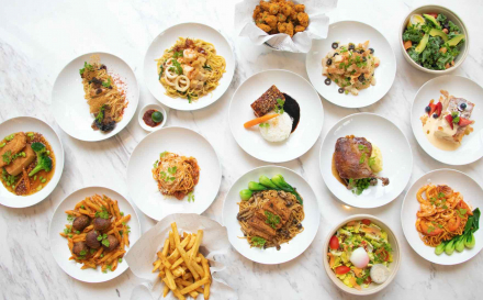Pamper Your Dad With Accor Father's Day Islandwide Dining Options