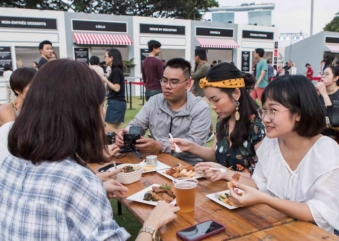 Singapore Food Festival 2019 Promises 3 Weeks Of Glorious Dining