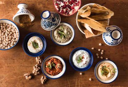 db Bistro & Oyster Bar Singapore: 1st Ever Mediterranean Culinary Pop Up