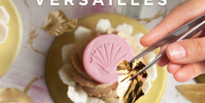 Janice Wong High Tea Series Celebrates Her Feature In Ottolenghi Film