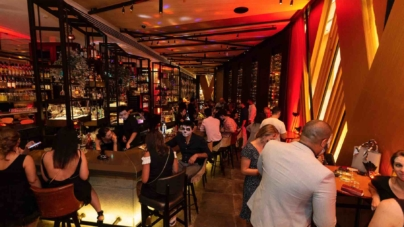 MBS Singapore Halloween Dining Specials – Not For The Faint-hearted