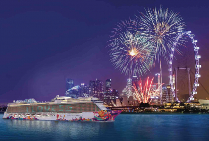 Get Ready For Dream Cruise Seacations This Year-end Holidays