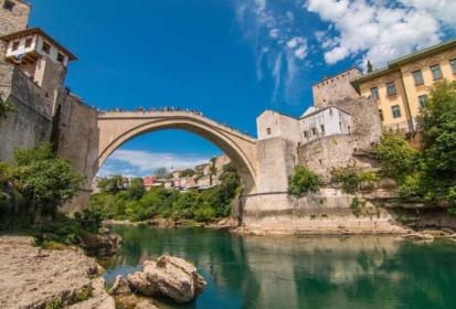 Under-tourism European Destinations Added To Trafalgar 2020 Itineraries