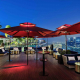 Iconic Lifestyle Destination CÉ LA VI Singapore Opens New Sky Lounge