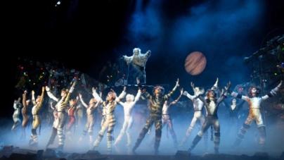 Cats Musical Singapore – Stellar UK Cast Now At Marina Bay Sands