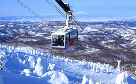 Visit Tohoku Japan – Amazing Winter Experiences Not To Be Missed!