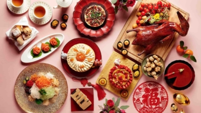 Shangri-La Hotel Singapore CNY 2020 – Auspicious Feasts & Celebrations