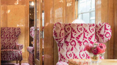 Ride Through History At Once Upon A Time On The Orient Express Pop Up