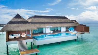 Pullman Maldives Maamutaa Resort – New All-Inclusive Resort In Paradise