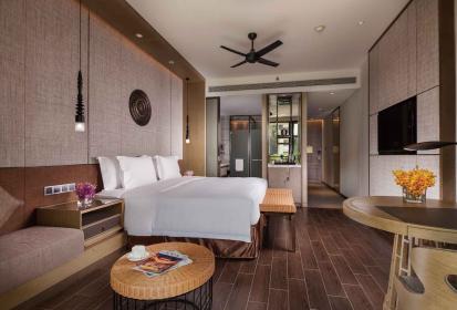 Pullman Resort Xishuangbanna – Gateway To The Exotic South Yunnan